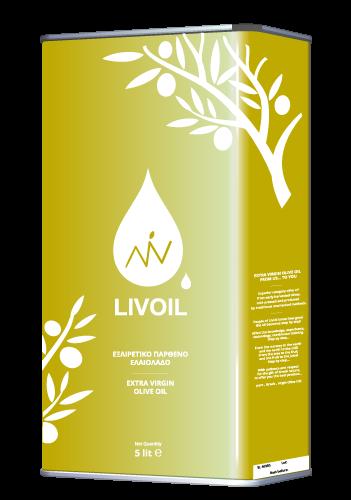 livoil-classic