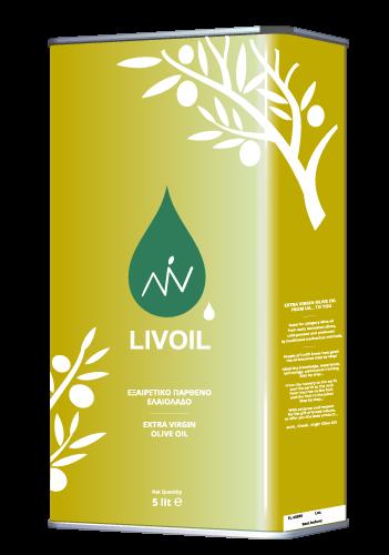 livoil-green